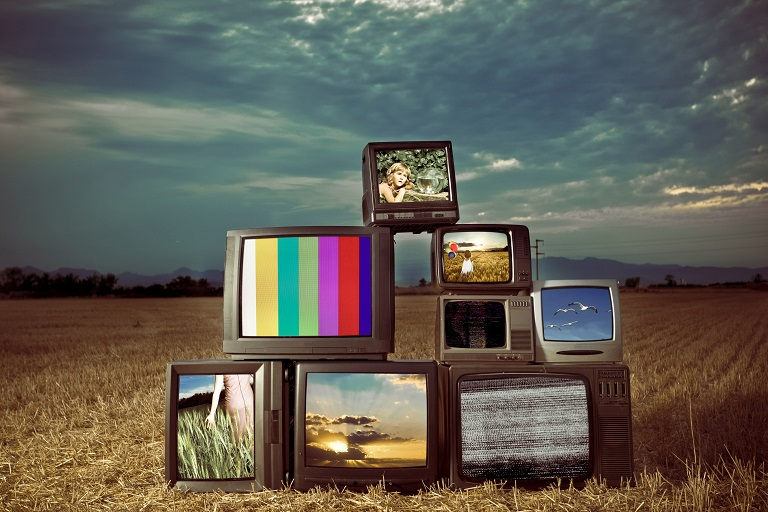 Old TV to Smart TV